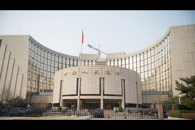 Čínské banky vyčlenily na poskytnutí špatné půjčky téměř 1 trln USD