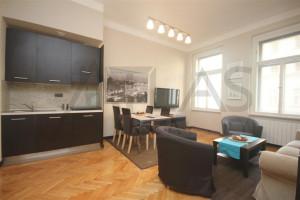 Pronájem bytu 3+1 Praha 6 - Vokovice, Tibetská