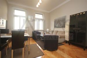 Pronájem bytu 3+1 Praha 8 - Karlín, Křižíkova