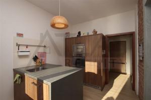 Pronájem bytu 3+1 Praha 4 - Michle, Baarova