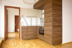 Pronájem bytu 3+1 Praha 4 - Podolí, Gončarenkova