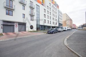 Pronájem novostavba, 2+kk, garáž, sklep, terasa, Praha 4 Pankrác
