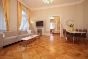 Pronájem bytu 3+1 Praha 2 - Vinohrady, Římská