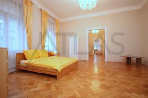 Pronájem bytu 4+1 Praha 7 Letohradská