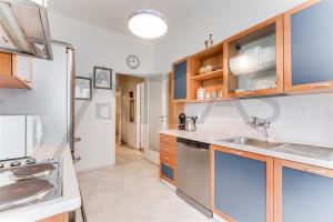Pronájem bytu 4+1 Praha 2 - Vinohrady, Italská