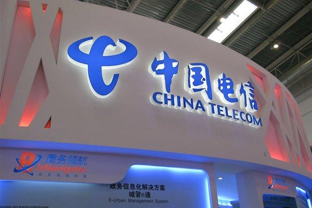 China Telecom, China Mobile a China Unicom budou vyřazeny z NYSE