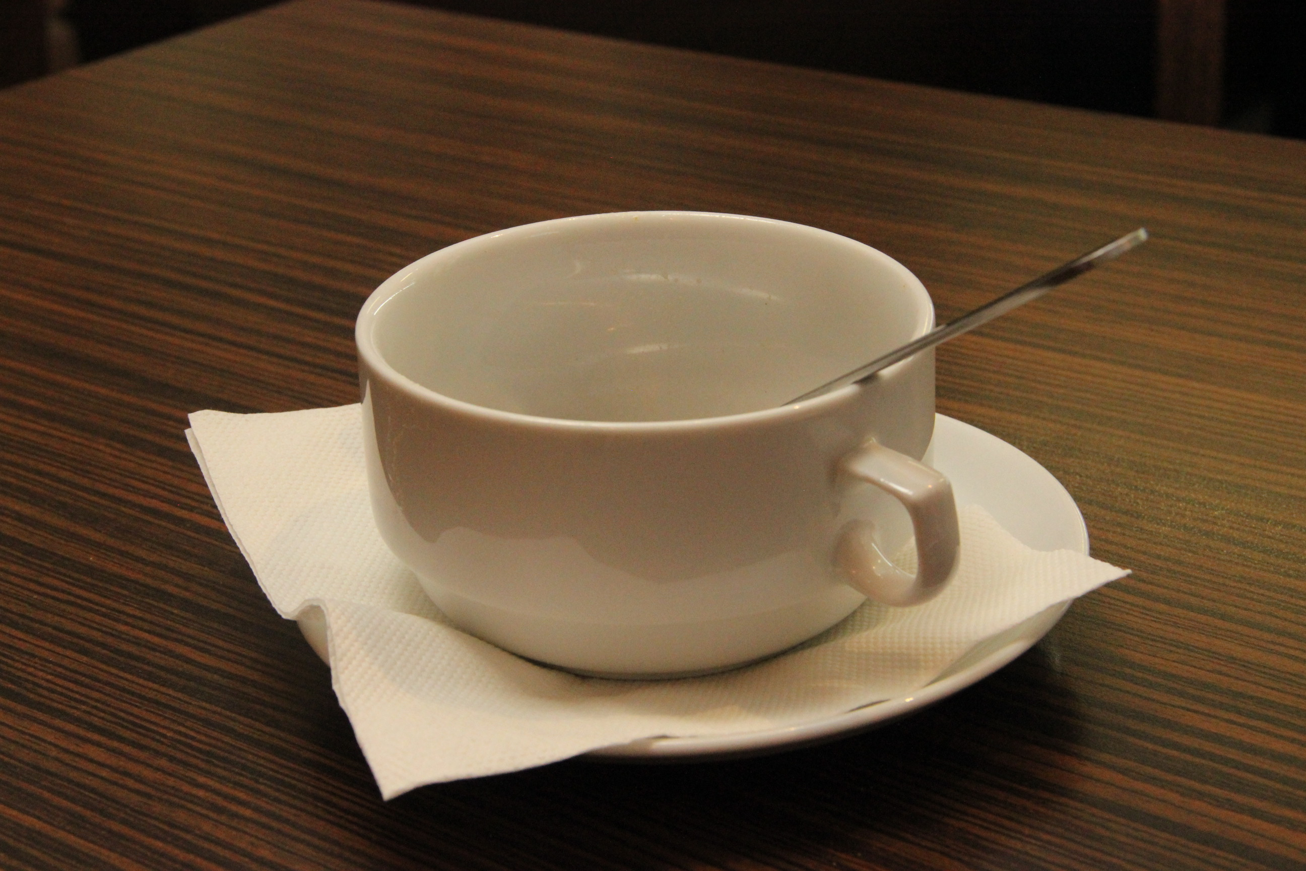 kdo by neměl chuť na polévku