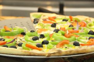 Kdo si dá pizzu?