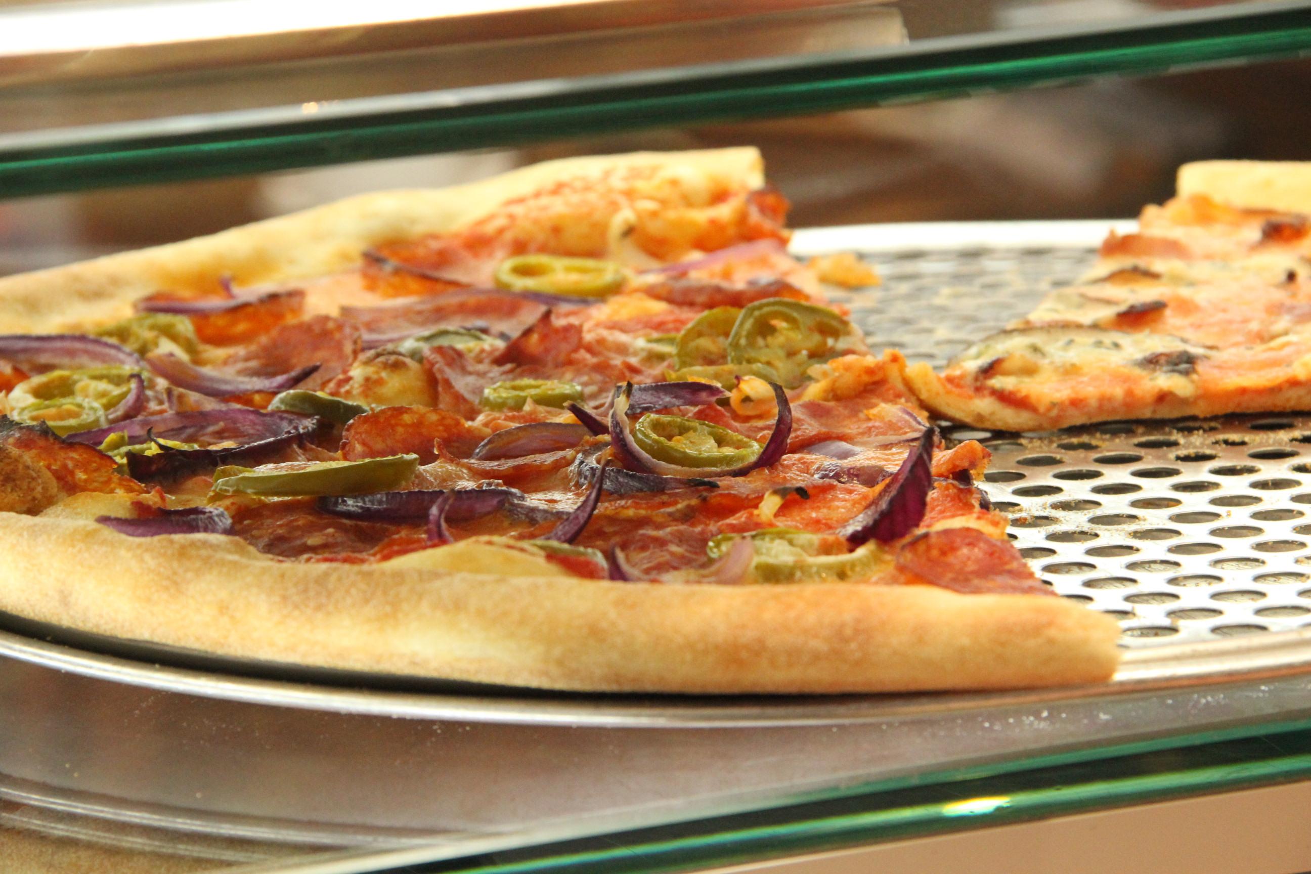 pizza 100 x jinak
