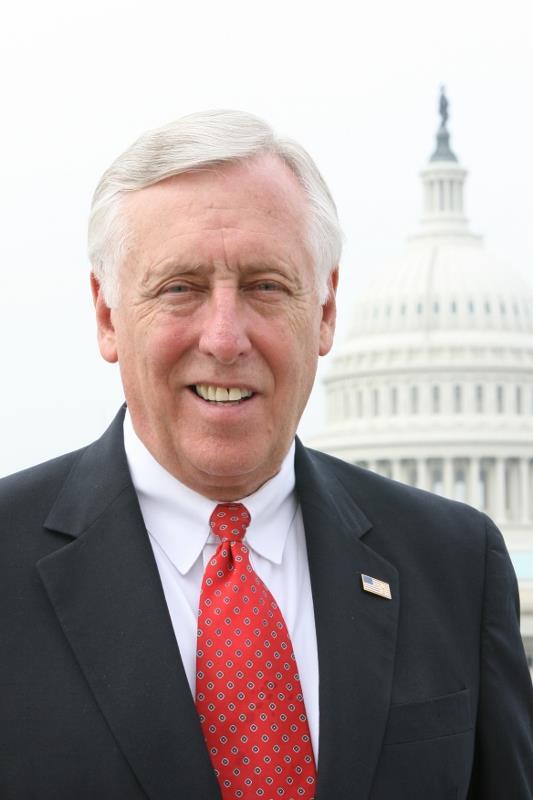Kongresman Steny H. Hoyer