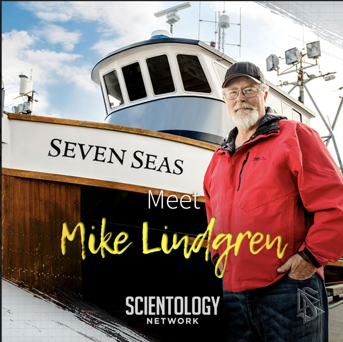 Poznejte scientologa – Mike Lindgren – Scientologická televize