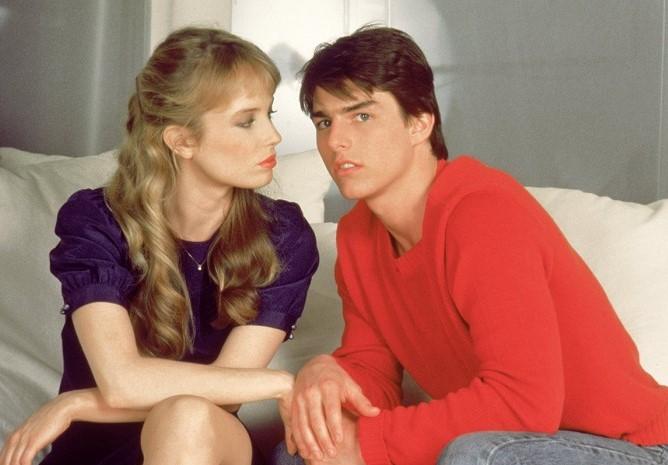 film Riskantní podnik - Tom Cruise - scientologie umělci - film Riskantní podnik 2