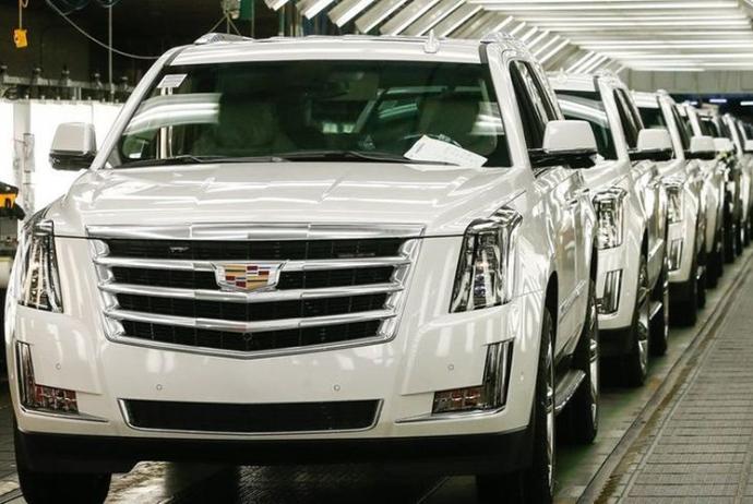 V Ázerbájdžánu se budou montovat automobily General Motors