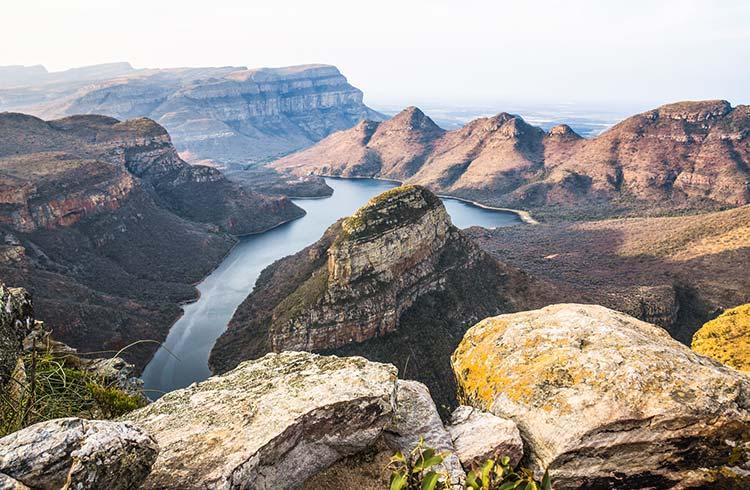 Cestovní upozornění a varování pro cesty do Jihoafrické republiky