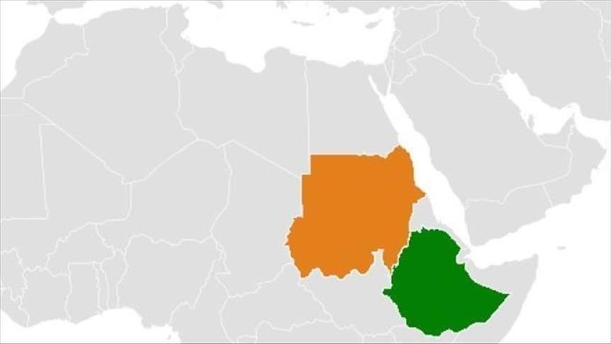 Proč Etiopie bagatelizuje hraniční konflikt se Súdánem?