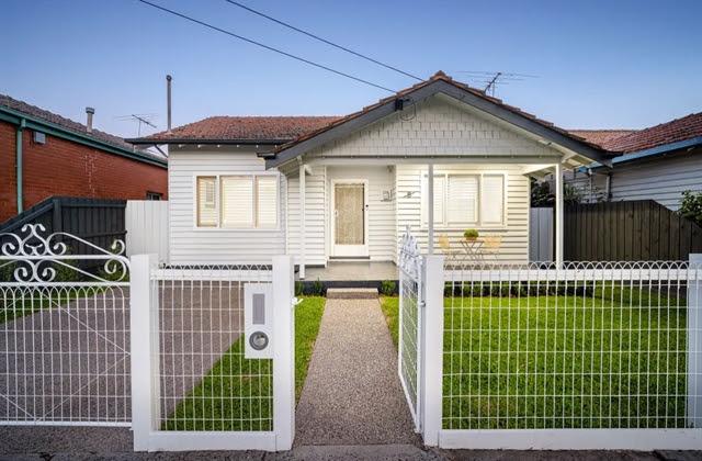 Rostoucí ceny nemovitostí v Austrálii