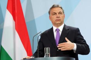 Maďarský prezident Viktor Orbán